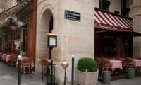 Restaurant La Fontaine de Mars
