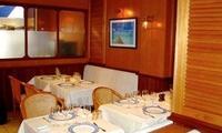Restaurant La Marée de Versailles