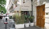 Restaurant La Pizzetta