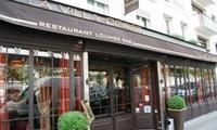 Restaurant La Villa Corse Rive Gauche