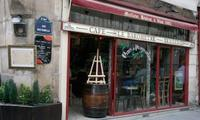 Restaurant Le Baromètre