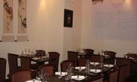 Restaurant  Shan Goût