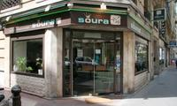 Restaurant  Soura