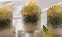 Restaurant Le Gabriel à l'Hôtel La Réserve
