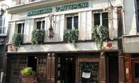 Restaurant L'Ambassade d'Auvergne