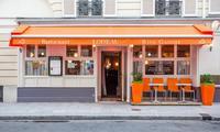 Restaurant  Loiseau Rive Gauche