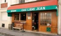 Restaurant L'Ami Jean