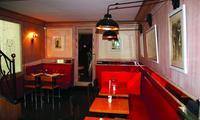 Restaurant L'Orriù di Beauvau