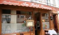 Restaurant  Au Petit Tonneau