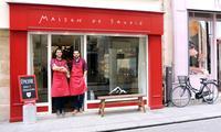 Restaurant  Maison de Savoie