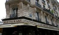 Restaurant  Square Trousseau