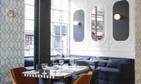 Restaurant  Restaurant de l'hôtel Panache