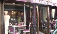 Restaurant  Solemar