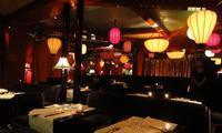 Restaurant  Lily wang