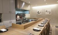 Restaurant  Ken Kawasaki