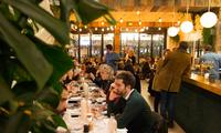 Restaurant Les Fauves