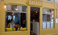 Restaurant  Salatim