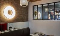 Restaurant  Brasserie Thaï