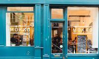 Restaurant  Mokko
