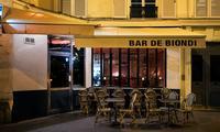Restaurant Le Bar de Biondi