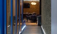 Restaurant  Bensaï
