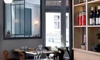 Restaurant  Sellae