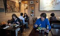 Restaurant  Suave