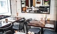 Restaurant  Anahi