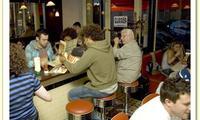 Restaurant  Breakfast In America 2