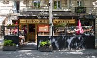 Restaurant Les Fondus de la Raclette