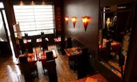 Restaurant Le Mandalay