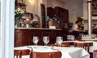Restaurant  Bistrot Belhara