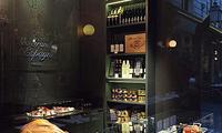 Restaurant Les Grands d'Espagne
