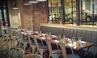 Restaurant L'Atelier Ramey