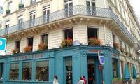 Restaurant  Petrossian Rive Droite
