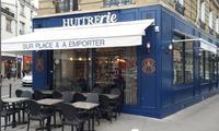 Restaurant  Huîtrerie