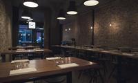 Restaurant  Mee