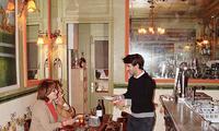 Restaurant Le Berger et les Poissons qui jouent de la flûte