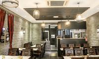 Restaurant Le Pont de Sichuan