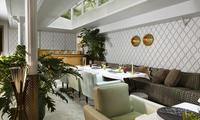 Restaurant  Sylvestre