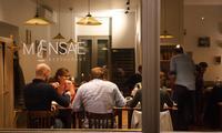 Restaurant  Mensae