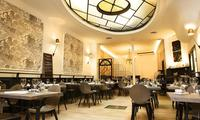 Restaurant  AG Les Halles