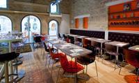 Restaurant  Le restaurant du boulanger Eric Kayser