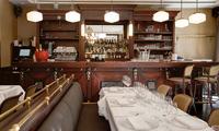 Restaurant Les Jalles