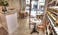 Restaurant L'Ambassade de Bourgogne