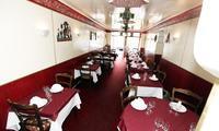 Restaurant  New Katmandou