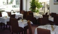 Restaurant Le Mezze du Liban