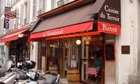 Restaurant  Le Châteaubriand