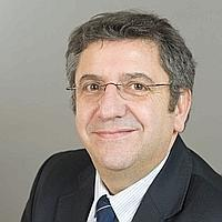 Marc Savasta, dircteur adjoint de l'Institut des neurosciences de Grenoble.