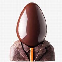 Tête d'œuf, À la Mère de Famille (DR)